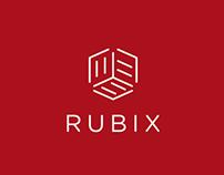 Branding: RUBIX