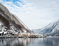 Travel Photography – Austria