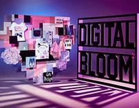 Digital Bloom