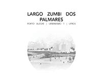 ★ 2015 | Largo Zumbi dos Palmares