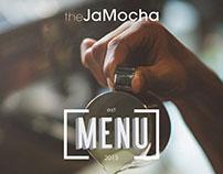 The JaMocha's Coffee Brand