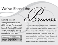 Stokes & Mundt Funeral Chapel and Crematory