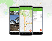 Damage Assessment Mobile App