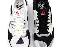 Reebok sport footwear