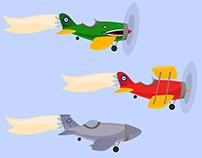 Adventure Planes
