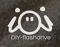 ioi // Vinyl Toy Concept