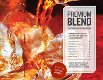 Premium Blend/Alcohol and Drink Recipes