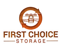 Self Storage Logo presentation