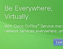 Cisco - OnPlus Services