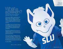 Saint Louis University Viewbook