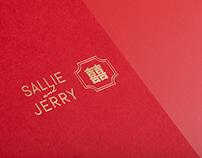 Sallie & Jerry