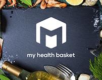 My Health Basket - Unbox A Healthy Life