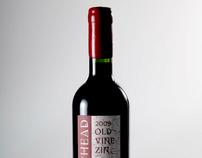 Gnarlyhead Old Vine Zin