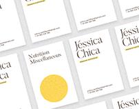 Nutrition Miscellaneos | Brand Identity