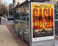 Ring of Fire Marketing