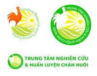 Logo Viện chăn nuôi
