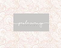 [Paola Arango] Branding