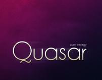 quasar - pure energy