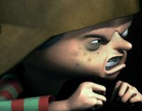 La Trampa, serie animada