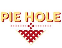 Pie Hole: Student