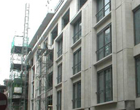 Job Architect, London, UK