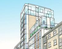 Planning Applications, London, UK