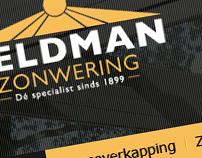 Veldman Zonwering