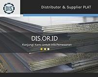 Distributor & Supplier Plat