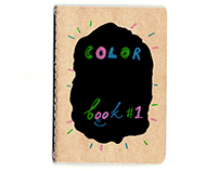 Color Book #1