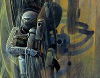 SF & Fantasy Illustrations