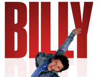 BILLY ELLIOT Digital Campaign