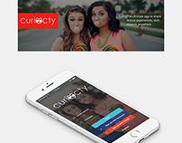 iOS Mobile App Design