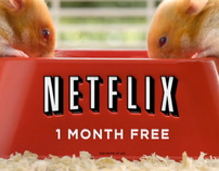 Netflix TV Ad