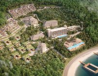 Project Crimea Alushta Resort