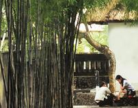 Tembok Bali Resort