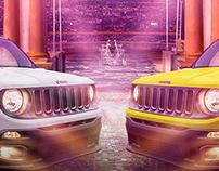Anúncio Jeep