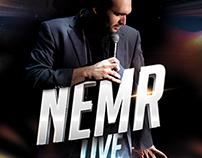 Nemr Bou Nassar Poster