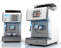 Q10 LaCimbali - Coffee Machine
