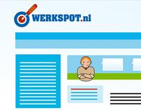 Wekspot.nl TVC's