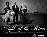Night of the River
