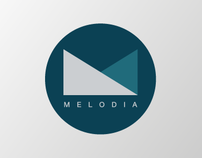 Logo Melodia