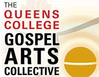 Open Mic Night - Queens College Flyer