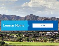 Lennar.com redesign  | Lennar