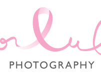 forluli Photography Logo and Website