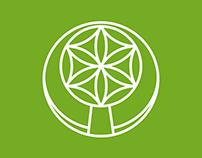 Логотип и фирменный стиль семейного центра Тараненко