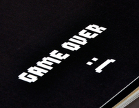 8-Bit Games Magazine
