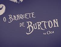 O Banquete de Burton