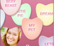 SpeedDate Valentine's Promotion