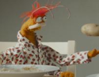 Cravendale - Muppets