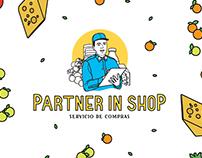 Partner In Shop.